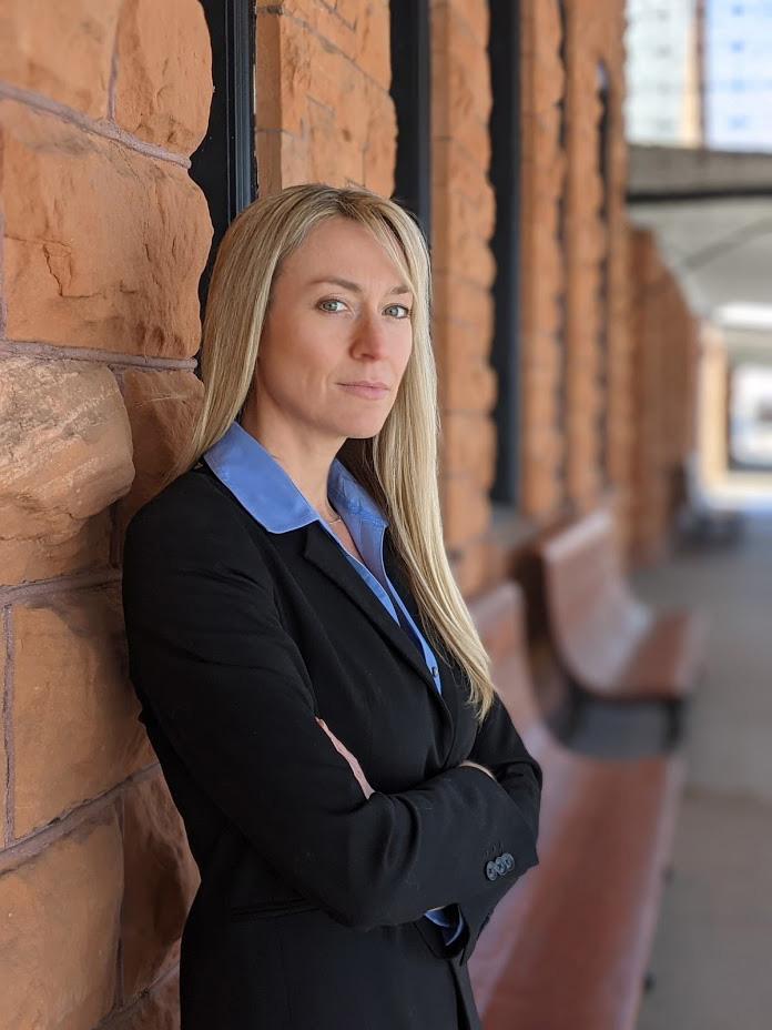 Kristi Martel, Pueblo, Colorado Lawyer
