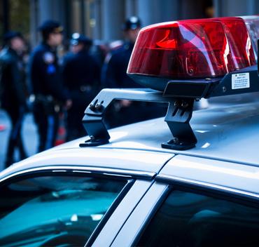 Pueblo Police arrests